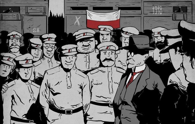 ВЧехии делают игру про Октябрьскую революции