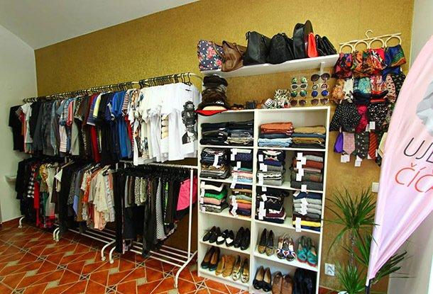 Брендовая Одежда Комиссионный Магазин