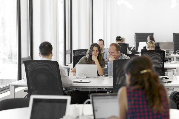 Работа для студентов в офисе